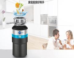 厨房污物粉碎机多少钱  有哪些厨房污物粉碎机品牌