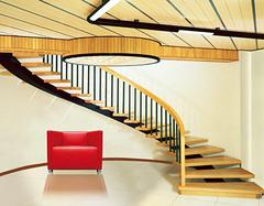 风水学房屋的楼梯要怎么放   有哪些禁忌?