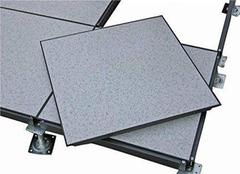 防静电地板的作用有哪些 适用范围有哪些