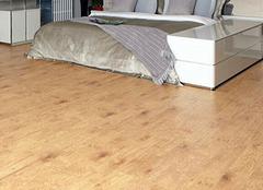 地热适合铺什么地板 多少钱一平米