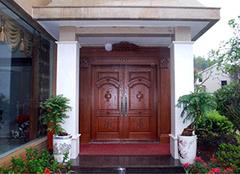 独栋别墅适合的装修风格有哪些 这些让家居更大气