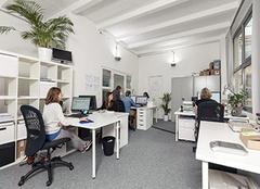 办公室装修风格有哪几种 大Boss们看过来!