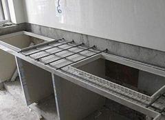 整体橱柜与水泥橱柜哪个好 两者优缺点对比