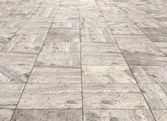 瓷砖地板潮湿有什么方法  瓷砖地板清洁很重要