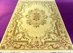 羊毛地毯可以水洗吗 如何对其进行修补