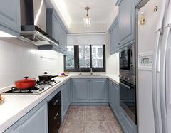 厨柜台面用什么材料好 厨柜台面材料种类大比拼