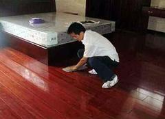 地板保养知识 保养方法大盘点