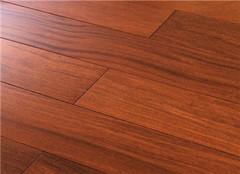 什么牌子的地板好 实木、复合、强化各有不同