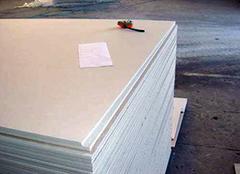 石膏板多少钱一平方 吊顶安装注意事项