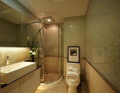 双卫生间怎么装修 可以改造卫生间吗?