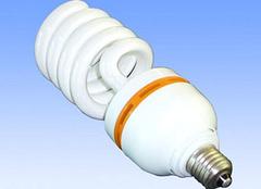 螺旋节能灯的选购方法 一定要知道的几点