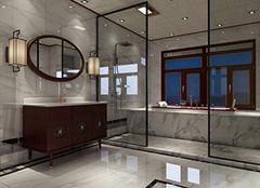 卫浴改造风水有哪些 为家居带来更好风水
