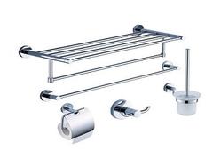 浴室挂件什么材质好  如何鉴别浴室挂件的好坏