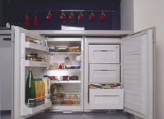 品牌冰箱质量排行榜 冰箱购买清单