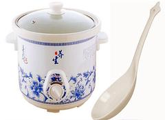 陶瓷电炖锅有毒吗 应该如何使用