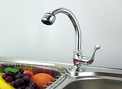 水龙头的使用细节要注意 关乎饮水健康
