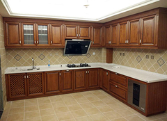 厨房贴什么颜色瓷砖好 装出厨房的美!