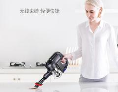选择吸尘器手持好还是立式好 如何选择合适的家用吸尘器?