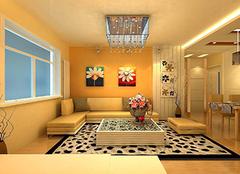 明星房子装修颜色搭配技巧 房屋装修颜色怎么搭配