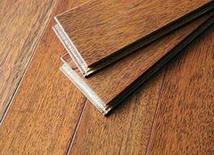 印茄木实木地板简介 印茄木实木地板优缺点分析