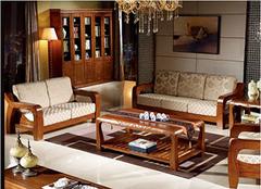 橡胶木和橡木家具的区别 哪个做成的家具好