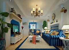 地中海风格家具类型 地中海风格家具好吗