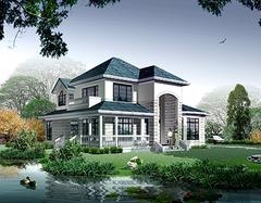 农村自建别墅设计要点 农村自建别墅设计方案