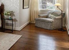 春季装修铺装地板要注意什么  防潮很重要