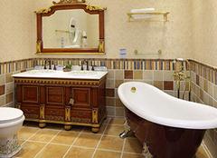 卫浴柜什么牌子好 总有一款适合你