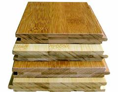 深度剖析竹地板和木地板的优缺点 帮你轻松选择