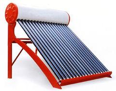 太阳能热水器怎么除垢方法 学会这几招帮你轻松搞定