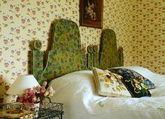 卧室布置不当影响风水 桃花就是这么没的