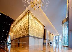 酒店装修怎么选装修公司 怎样将酒店装修得高大上