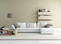 沙发床选购诀窍 让家居更便利