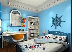 如何选购儿童房涂料 营造健康空间