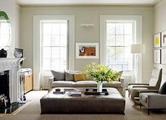 选购沙发的实用技巧 要考虑哪些因素呢