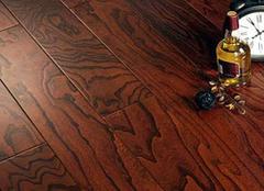 地板潮湿怎么擦干净 地板潮湿如何快速去除