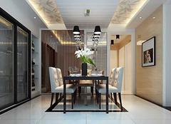 餐厅吊顶用什么灯 营造更好的饮食空间