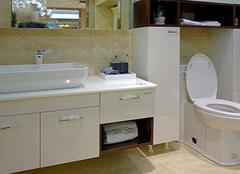 卫生间柜式洗面盆高度 装修一定要注意这些