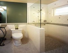 小卫生间怎么装修 空间小不是问题
