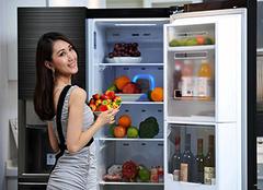 变频冰箱和定频冰箱哪个好 变频冰箱的优缺点什么