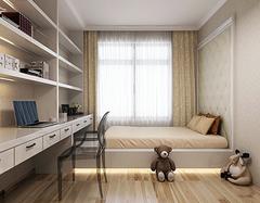 榻榻米床的高度是多少 榻榻米床装修设计要点