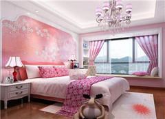 卧室装修攻略推荐 这些设计要点要把握