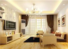 客厅装修设计要点介绍 看看十年设计师是怎么说的