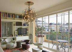 客厅阳台怎么装饰 客厅阳台装修注意事项