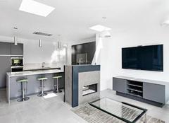 小户型极简风格如何装修 五大技巧打造极简风格新居