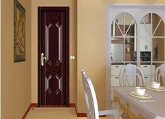 混搭风格的家居如何选购门 这几点不会出错