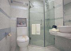淋浴房大好还是小好 适合自己的最好