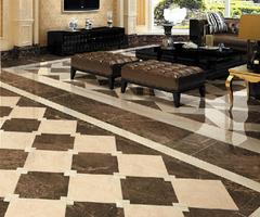 全抛釉瓷砖的优缺点 室内铺设应该如何选择
