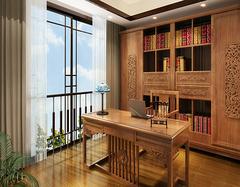书房怎么布置风水好 书房风水布局详解